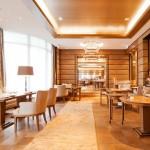 Althoff Seehotel Überfahrt - Restaurant