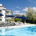 Althoff Seehotel Überfahrt - Schwimmbad
