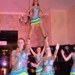 Bad Endorf Tanz Show
