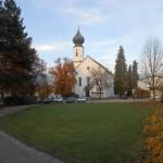 Bad Endorf Zentrum Park