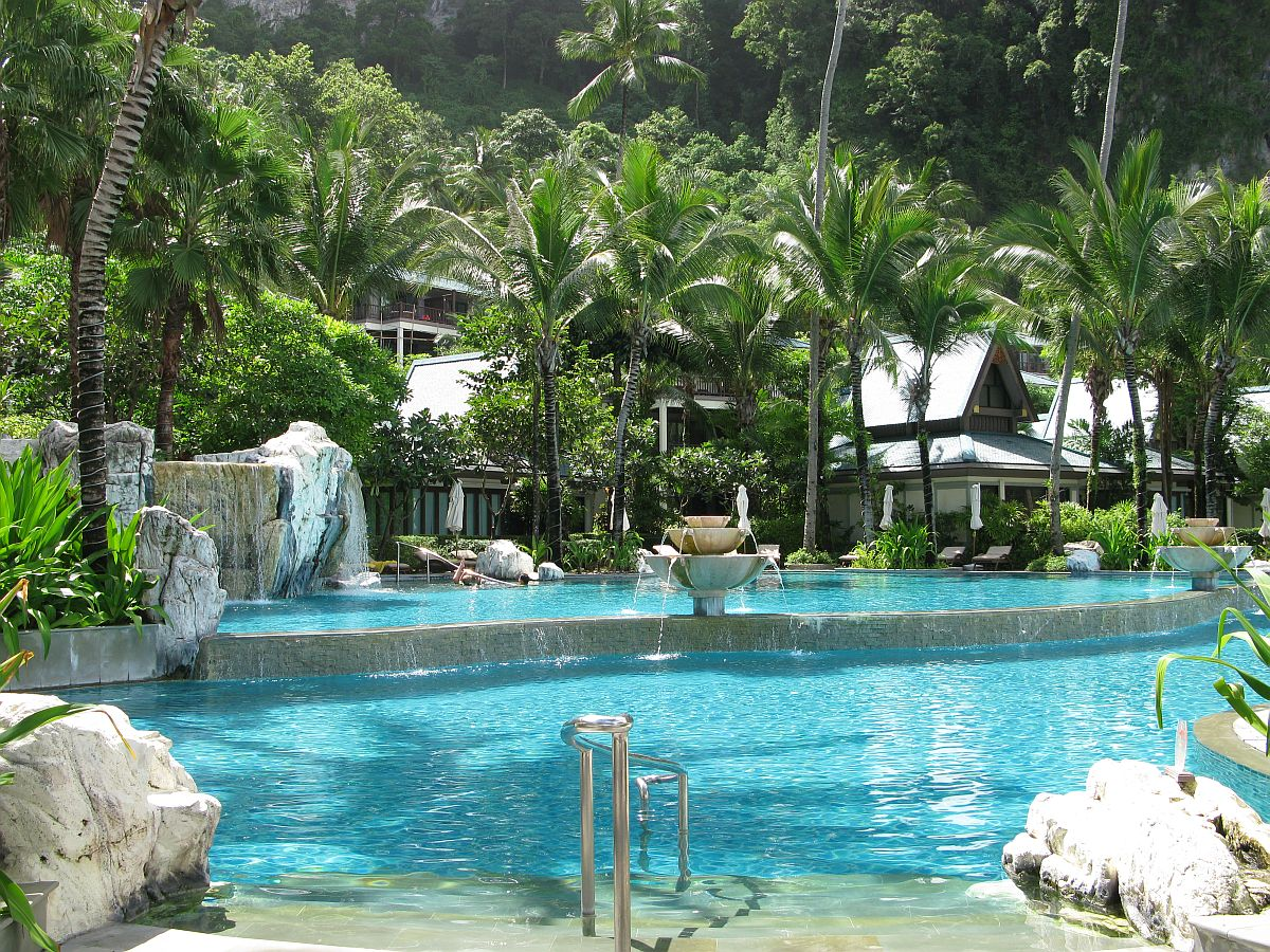 Ultimate All-Inclusive Travel Luxury resort specialists Grenada grand beach resort pictures