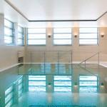 Eurostars Book Hotel - Schwimmbad