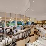 Hilton Munich Park - Restaurant