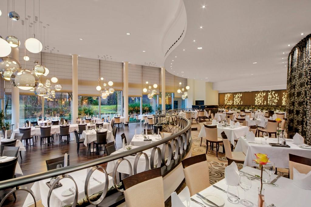 Hilton Hotel Munchen Preise