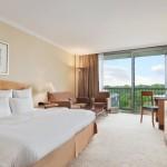 Hilton Munich Park - Zimmer