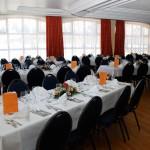 Mediterran Restaurant Endorfer Hof