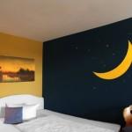 Mondscheinsonate Einzelzimmer Endorfer Hof