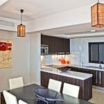 Albayt Beach - Küche