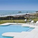 Albayt Beach - Pool