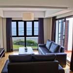 Albayt Beach - Wohnzimmer