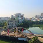 Dhaka Bangladesch