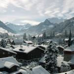 Gstaad Panorama Village