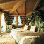 Gstaad Ski Luxushotel