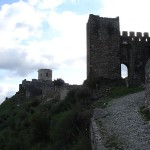 Jimena - Burg