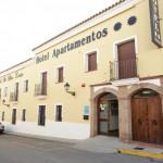 La Hacienda de Don Luis - Hotel