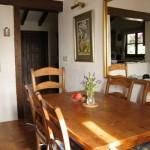 Las Cerezas - Küche