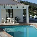 Las Cerezas - Pool