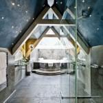 Le Grand Bellevue - Badezimmer