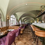 Le Grand Bellevue - Bar