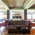Le Grand Bellevue - Lounge