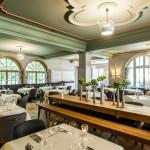 Le Grand Bellevue - Restaurant