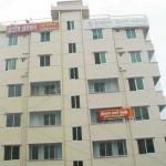 Mejban Residence Dhaka