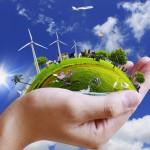 Nachhaltiger Natur