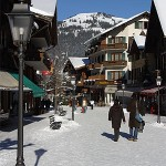 Promenade Gstaad
