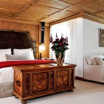 The Alpina Hotel Gstaad Luxus