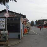 Autobushaltestelle