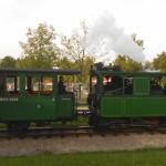 Chiemsee Bahn