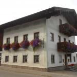 Ferienwohungen Gästehaus Rosin