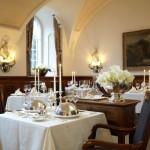 Grand Resort Bad Ragaz - Restaurant