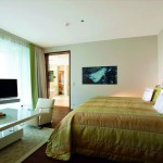 Grand Resort Bad Ragaz - Zimmer