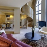 Hilton Berlin - Zimmer