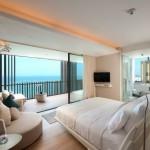 Hilton Pattaya - Zimmer