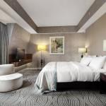Hilton_Berlin - Zimmer