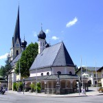 Kirche Mariä Himmelfahrt am Marktplatz