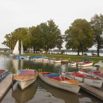 Prien am Chiemsee Molo 2013
