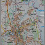 Rimsting Prien am Chiemsee Plan