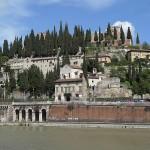 Verona klostertheater