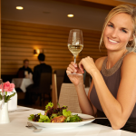 Vitalhotel Therme Geinberg - Restaurant