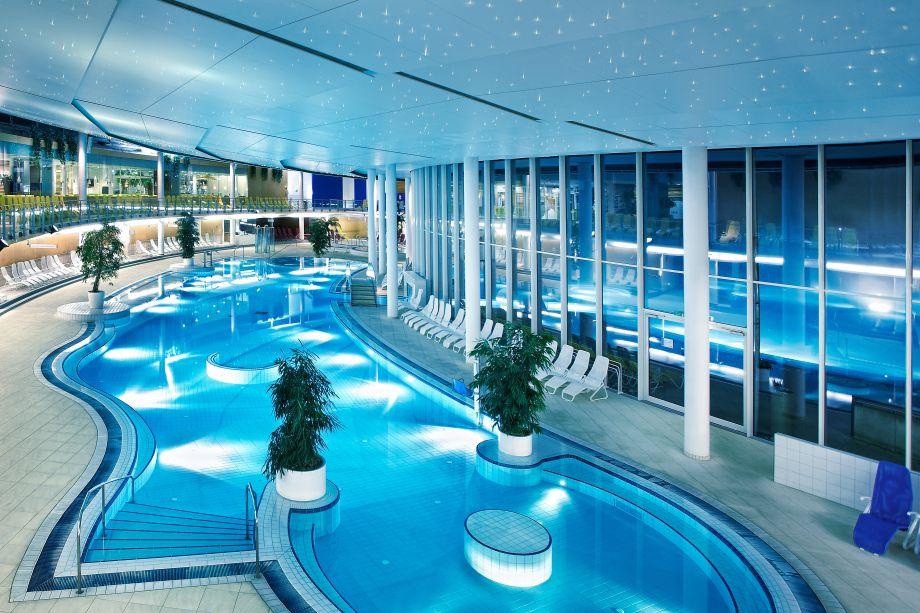 Hotel Spa Osterreich