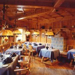 Yachthotel Chiemsee - Restaurant