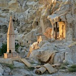 Urgup, Kapadokya, Turkey