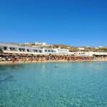 Acrogiali Beach Hotel Foto