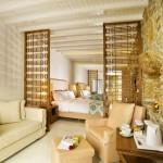 Acrogiali Beach Hotel Suite Hochzeitreise