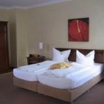 Altstadthotel Schex - Zimmer
