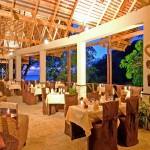 Anse Chastanet Resort - Restaurant