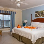 Bay Gardens Beach Resort - Zimmer